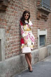 Best of Milan Street Style