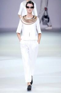 A legújabb trendek a milánói divathétről