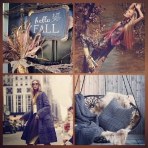 Hello Fall! Hello Fashion Week!