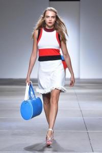 A legmenőbb trendek a londoni divathétről