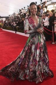 A SAG Awards legjobban öltözött hírességei