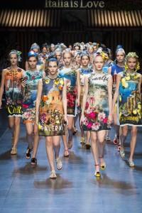 Best catwalk looks from Milan Fashion Week