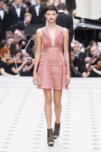 London Fashion Week: kedvenceim a kifutókról