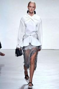 New York Fashion Week: Kedvenceim a kifutókról