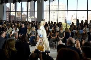 Best catwalk looks of New York Fashion Week
