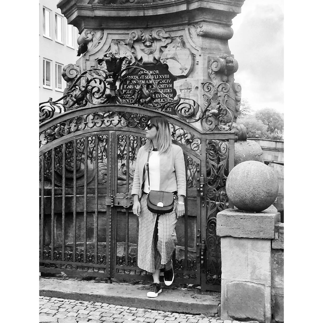 Nürnbergi vakáció