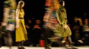 2017 Tavasz/Nyár a Fashion Week kifutókon