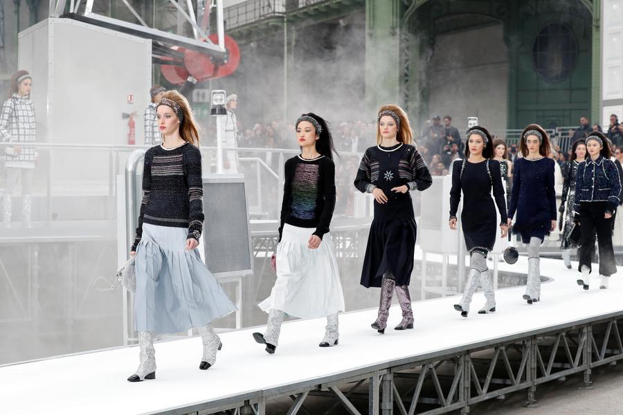 Fashion Week Összefoglaló