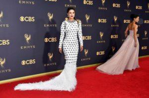A legjobban öltözöttek az Emmy díjátadón