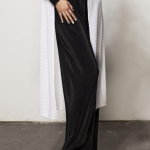 THE WIDE-LEG TROUSERS