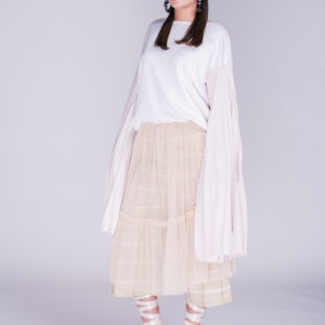 THE CULOTTE SKIRT