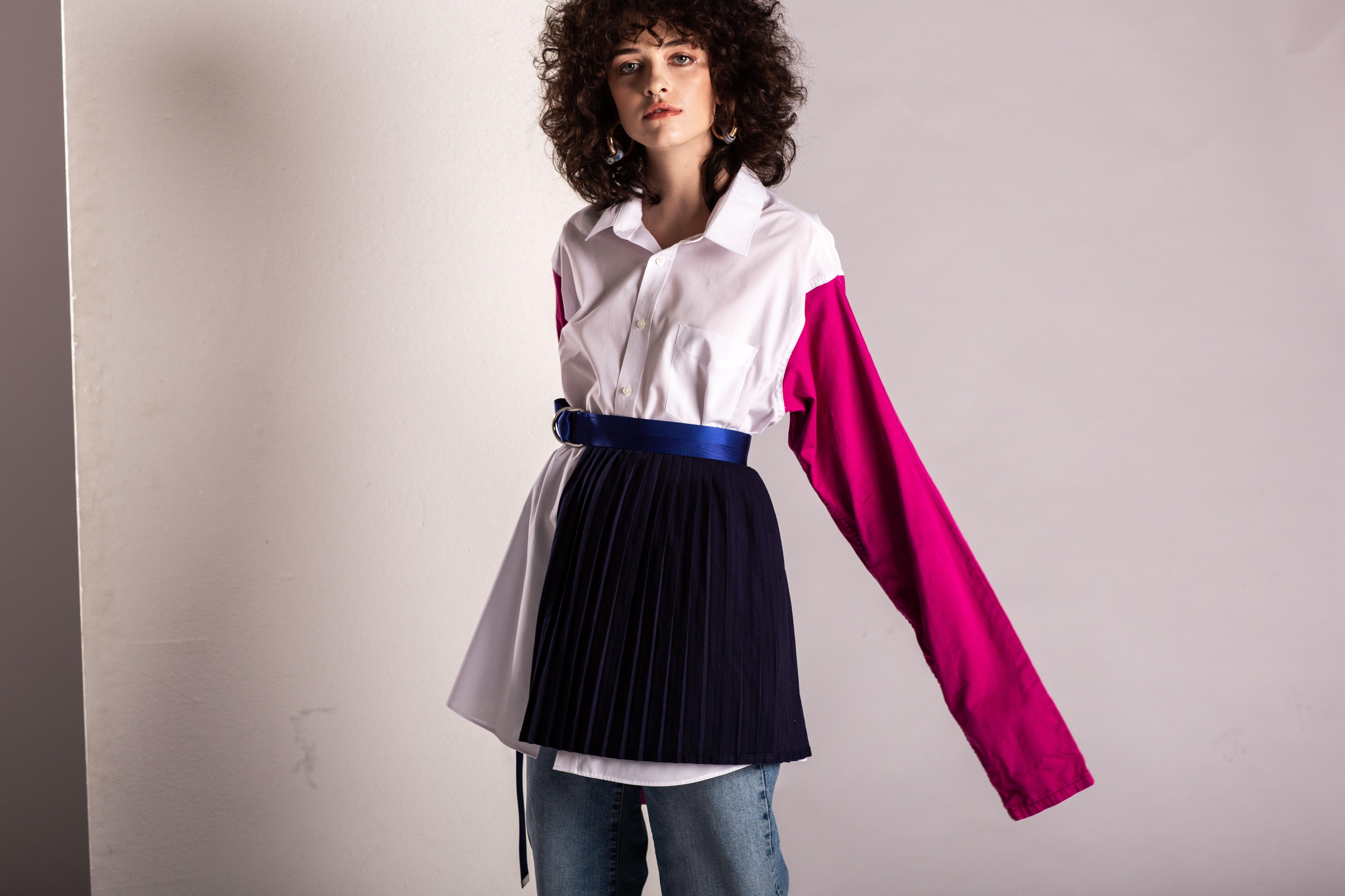 SimplyCynthi egyedi ruha kollekció